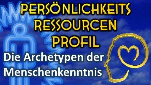 Persönlichkeits-Ressourcen-Profil